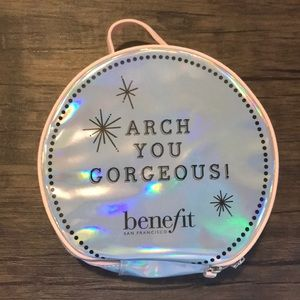 Benefit Cosmetics Bag